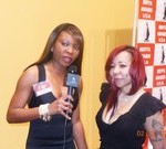 harriet and tiny (wife of rapper T.I)