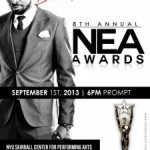 News: BasketMouth Hosts 2013 NEA Awards