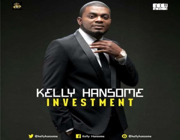NEW MUSIC: Kelly Hansome – 'Investment'