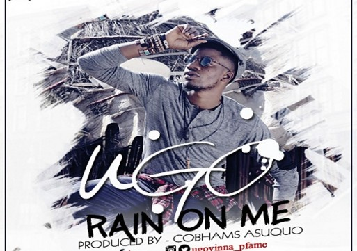 "Project Fame Finalist Ugovinna releases  Video for ""Rain on Me"""