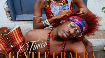 "Anticipate Timix New EP ""Gentle Gra Gra"" Dropping in the next 24hrs"