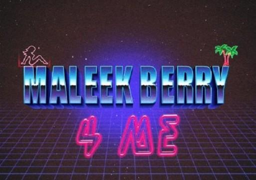 NEW VIDEO: Maleek Berry – 4Me