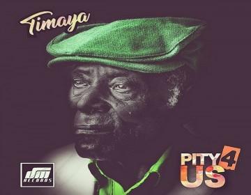 NEW MUSIC: Timaya – Pity 4 Us