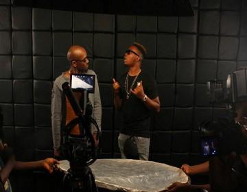 Behind The Scene: Joe El ft Olamide – Yamarita (Courtesy: AMusic Channel)