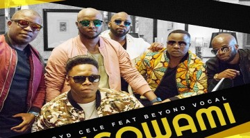 NEW MUSIC: Lloyd Cele ft. Beyond Vocals – Ungowani