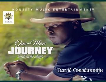 "MTN Project Fame Season 2 Contestant David Omodunmiju Releases Debut Album ""One Man Journey"""