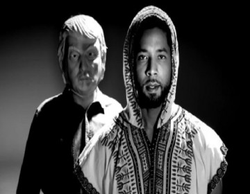 "Empire's Star Actor ""Jussie Smollett"" Releases Powerful Anti-Trump Music Video"