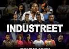 "Funke Akindele-Bello & JJC Skillz Speak on their New TV Show ""Industreet"""