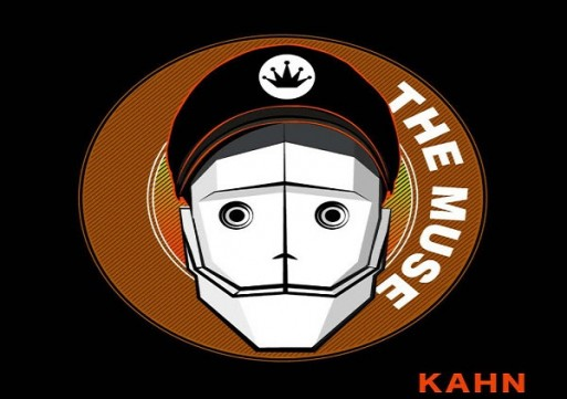 NEW MUSIC: Kahn – The Muse