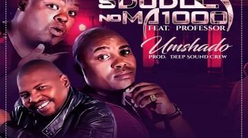 NEW MUSIC: Sdudla Noma1000- Umshado