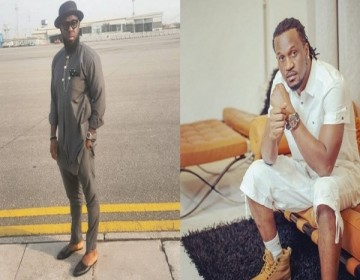 Timaya Clears the air on Upcoming Collaboration with Paul of P-Square