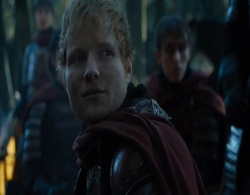Ed Sheeran Deletes His Twitter Account After 'Game of Thrones' Cameo Gets Mixed Reaction