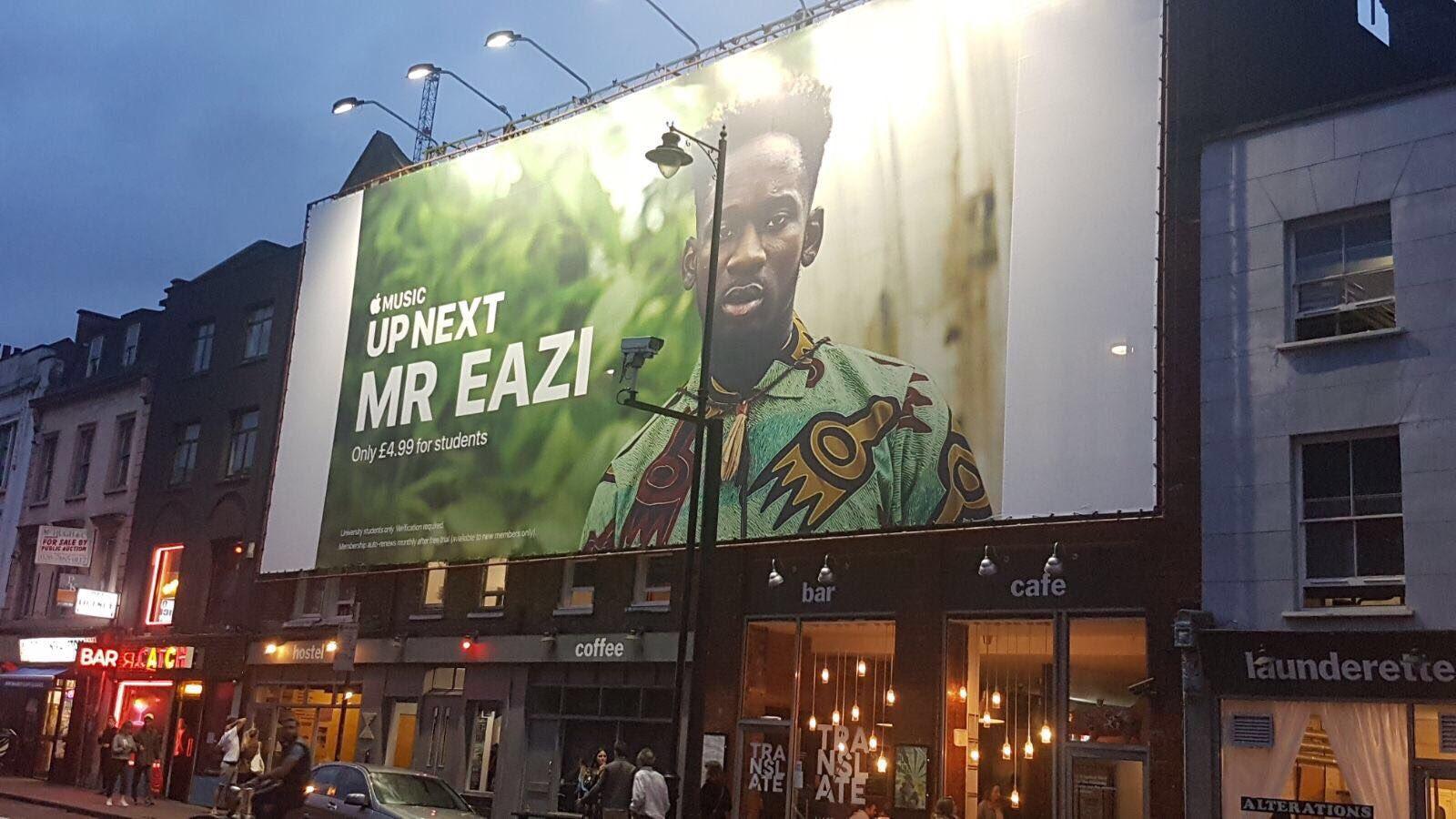 MR EAZI2
