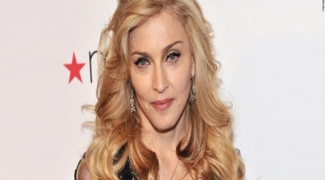 Madonna asks Court to stop Auction of Letter Tupac wrote Her