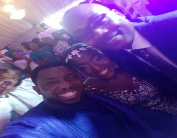 Timi Dakolo Performs for FREE in Lagos at 5 Wedding Ceremonies in one Day | WATCH