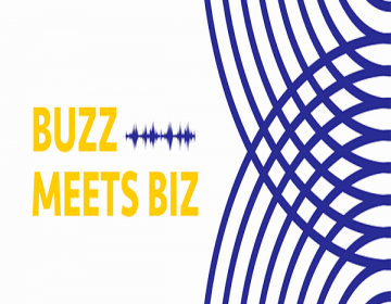 "Get a leg up in the Music business with ""Buzz Meets Biz"""