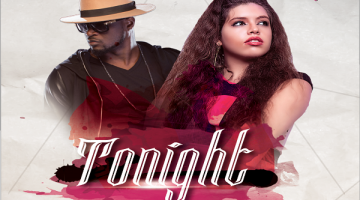 "NEW MUSIC: Singer Stephanie Ghaida teams up with Mr P on New Single ""Tonight"""