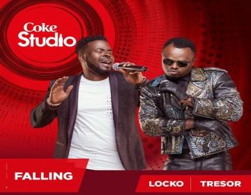 COKE STUDIO: LOcko & Tresor – Falling