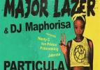NEW VIDEO: Major Lazer & DJ Maphorisa ft. Nasty C, Ice Prince, Patoranking & Jidenna – Particula