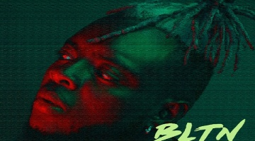 NEW ALBUM: Yung L – BLTN