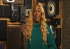 DJ Cuppy takes Facebook by Storm!!