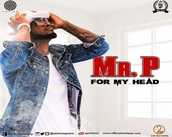 NEW VIDEO: Mr P – For My Head