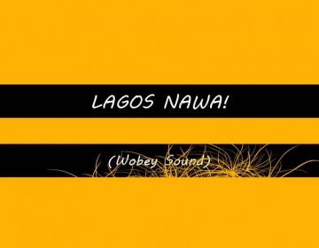 """Olamide's 7th Studio Album """"Lagos Nawa"""" is OUT!!!"""