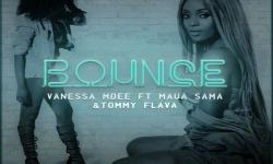 NEW MUSIC: Vanessa Mdee ft. Maua Sama & Tommy Flava – Bounce