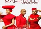 NEW VIDEO: Mafikizolo ft. Yemi Alade – Ofana Nawe