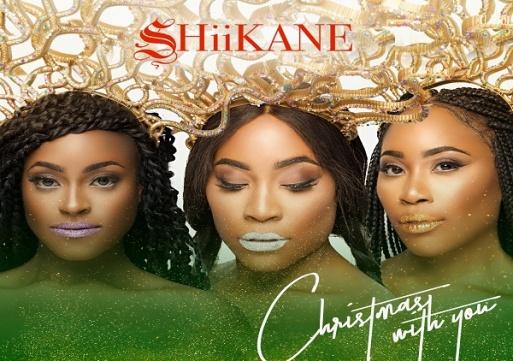 NEW VIDEO: SHiiKANE – Christmas Day