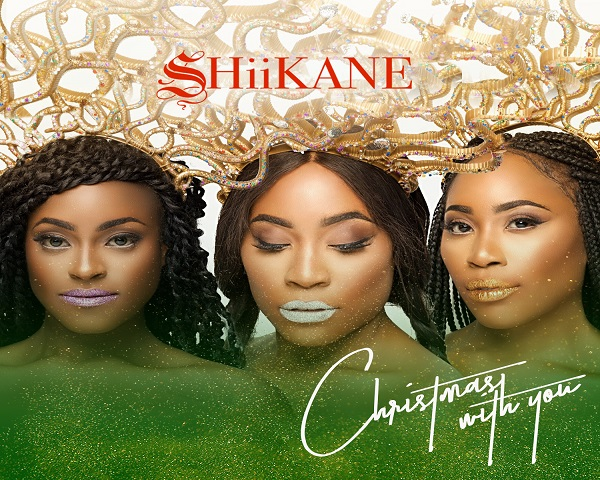 NEW VIDEO: SHiiKANE – Christmas Day