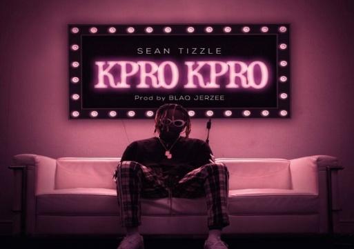 NEW MUSIC: Sean Tizzle – Kpro Kpro