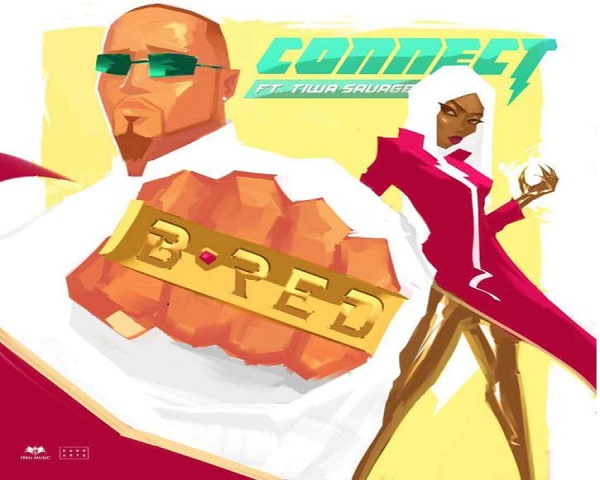 NEW VIDEO: B-Red ft. Tiwa Savage – Connect