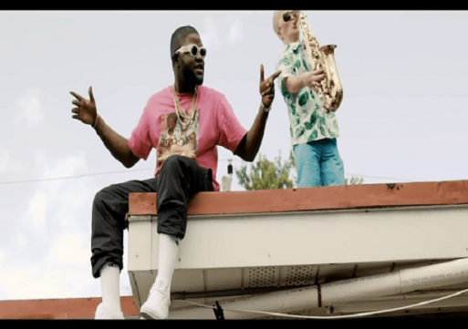 NEW VIDEO: Skales – Kpete Wicked