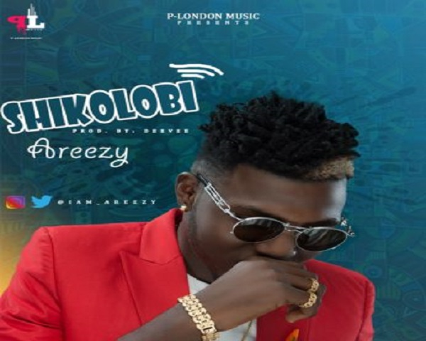 NEW VIDEO: Areezy – Shikolobi