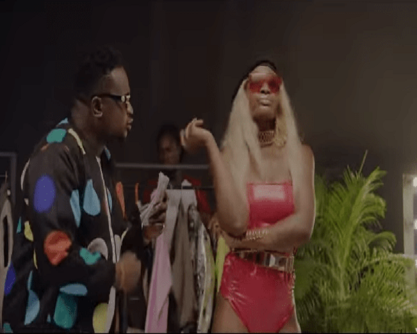 NEW VIDEO: Wande Coal – Tur-Key Nla