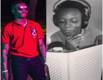 Wizkid Signs New Young Artiste, Terri, To Starboy Entertainment (Watch Video)