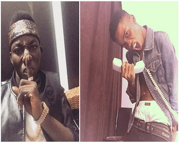 Olamide Baddo Signs Two New Artistes To YBNL (Check Them Out)