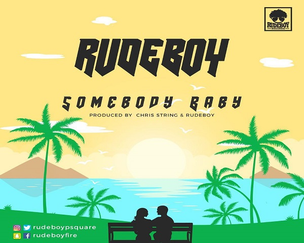 NEW VIDEO: Rudeboy – Somebody Baby
