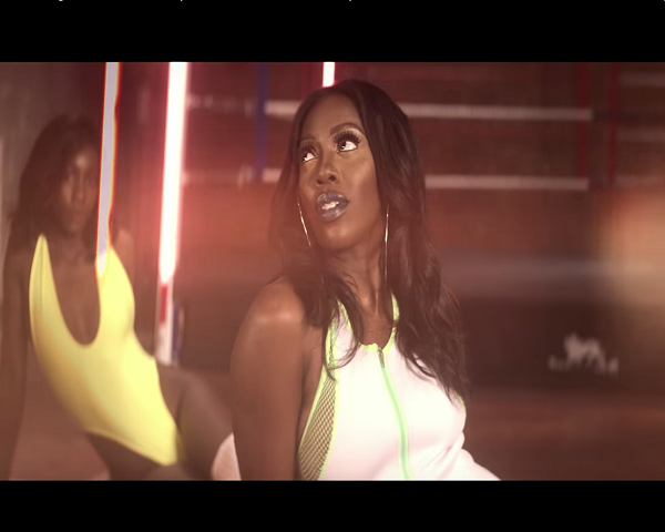 NEW VIDEO: Tiwa Savage – Get It Now