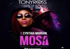 NEW VIDEO: Tony Ross ft. Cynthia Morgan- Mosa