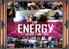 NEW VIDEO: LHF ft. Davido , Riky Rick – Energy