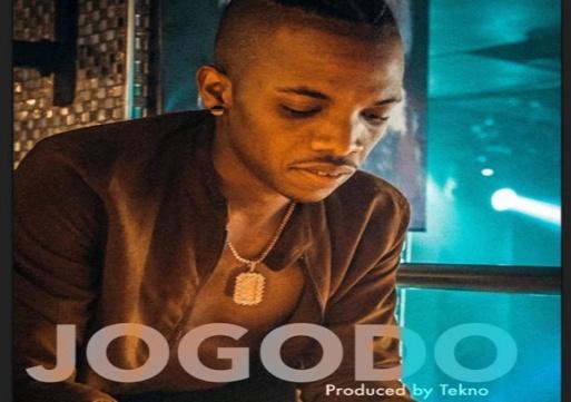 NEW MUSIC: Tekno – Jogodo