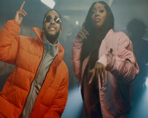 NEW VIDEO: Tiwa Savage ft. Omarion – Get It Now Remix